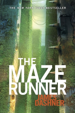 We talk to James Dashner, author of THE MAZE RUNNER series, at Book Expo America 2015!