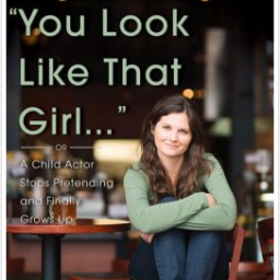 Interview with actor turned author Lisa Jakub, plus a mini review of her memoir