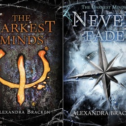 Interview with Alexandra Bracken, author of The Darkest Minds series, at BEA 2015