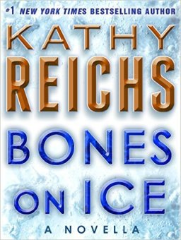 Kathy Reichs talks BONES and Family Collaboration