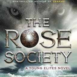 NY Times Bestselling Author Marie Lu on Villains, Writing Advice, and her new book ROSE SOCIETY