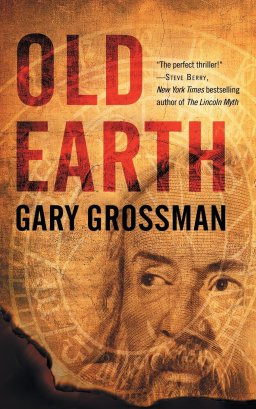 Gary Grossman on his new book OLD EARTH