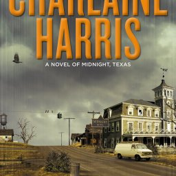 #1 NY Times Bestselling Author Charlaine Harris at ThrillerFest 15′