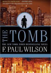 F. Paul Wilson talks Repairman Jack at ThrillerFest