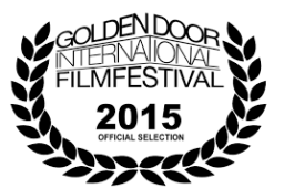 Official Selection of Golden Door International Film Festival!