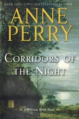 Interview with Anne Perry at ThrillerFest in NY