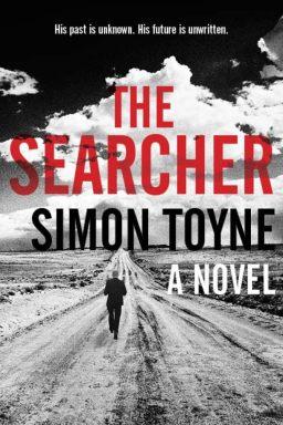 Simon Toyne Interview at ThrillerFest