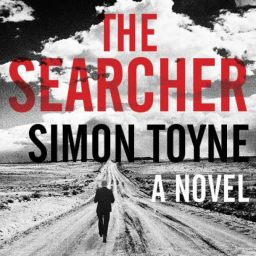 Simon Toyne Interview at ThrillerFest