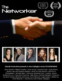 John Gallagher's The Networker