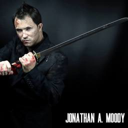 Horror Film Director Jonathan A Moody Q&A