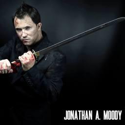 Horror Film Director Jonathan A Moody Q&A